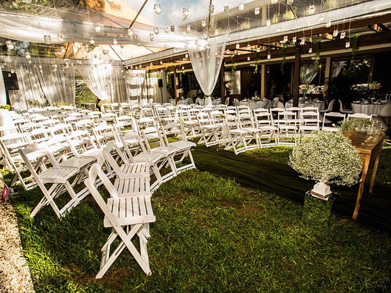 Mini wedding em Curitiba Casa Lia
