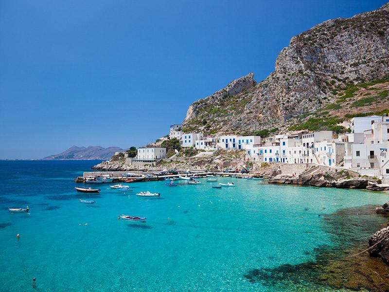 Para casar na Itália Sicília