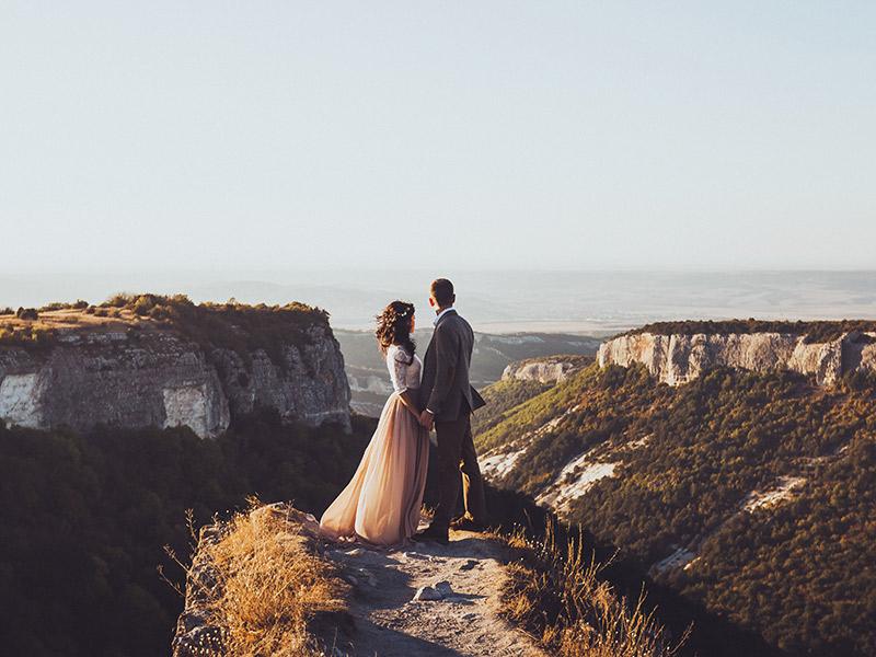 Tudo sobre contratos de fotografia casamento fora