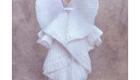 Vestidos de noiva surpreendes asas do desejo