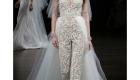 Vestidos de noiva surpreendes body languange