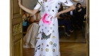 Vestidos de noiva surpreendes psicodelia divertida