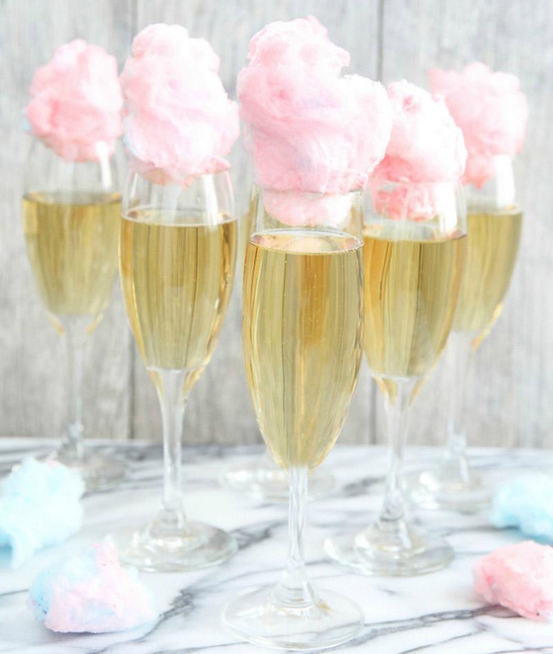 Drinques do seu casamento como ousar doce