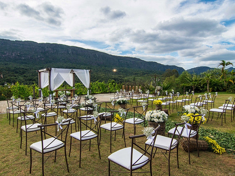 Casamento no campo em Minas Gerais Brisa da Serra