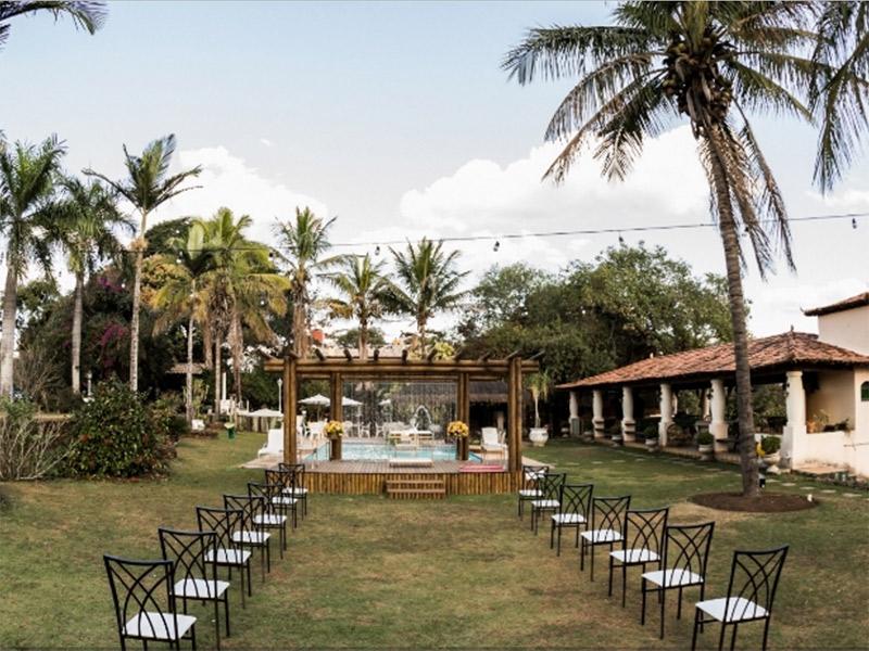 Casamento no campo em Minas Gerais Eco Resort Saint Antoine