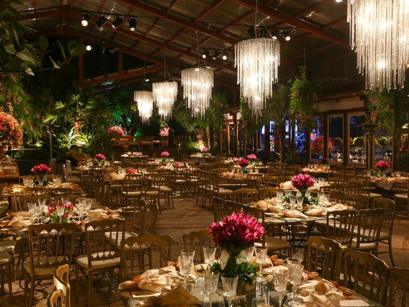 Casamento no campo em Minas Gerais Espaço Província