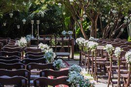Casamento no campo em Minas Gerais