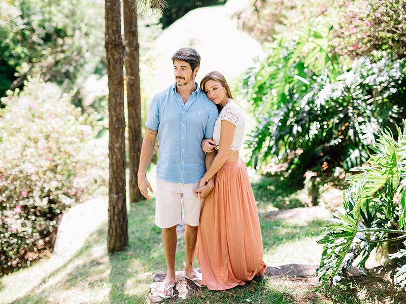 Como não errar no seu ensaio pré-wedding atemporal