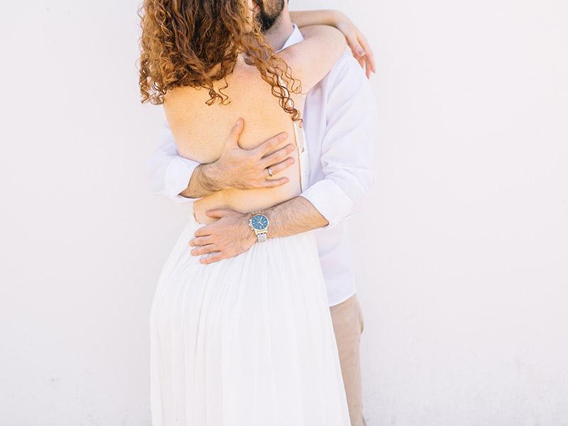 Como não errar no seu ensaio pré-wedding silhueta