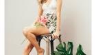 Linha de lingerie para noivas Maria Mendes