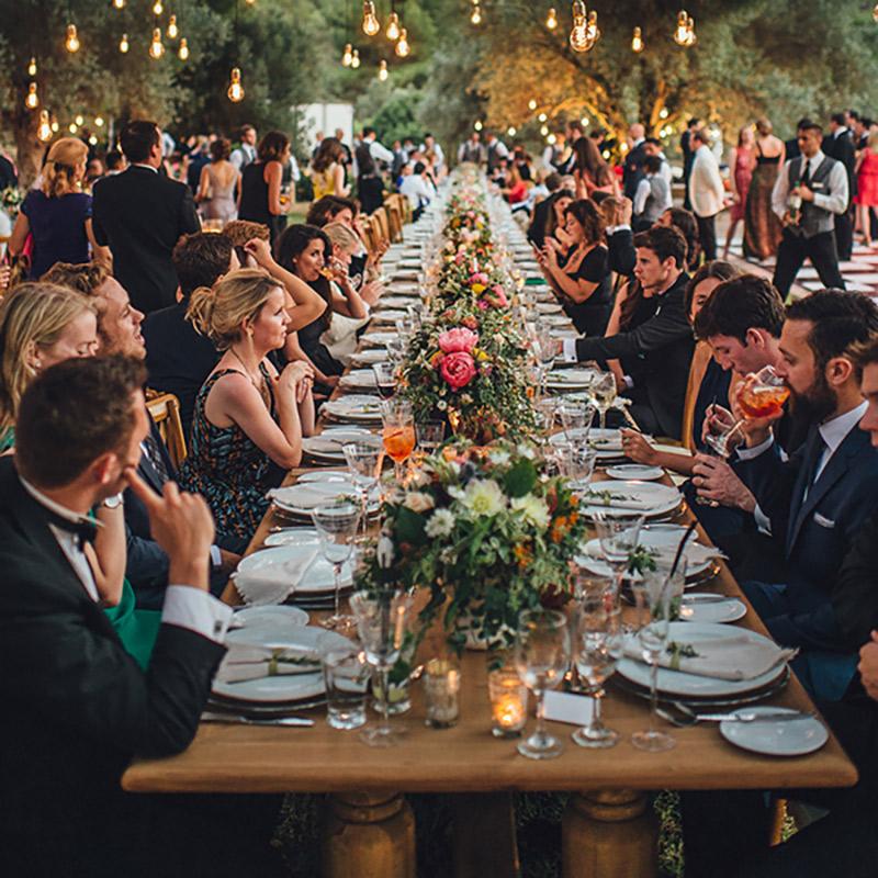 98b65c952b63 Como enxugar a lista de convidados do casamento