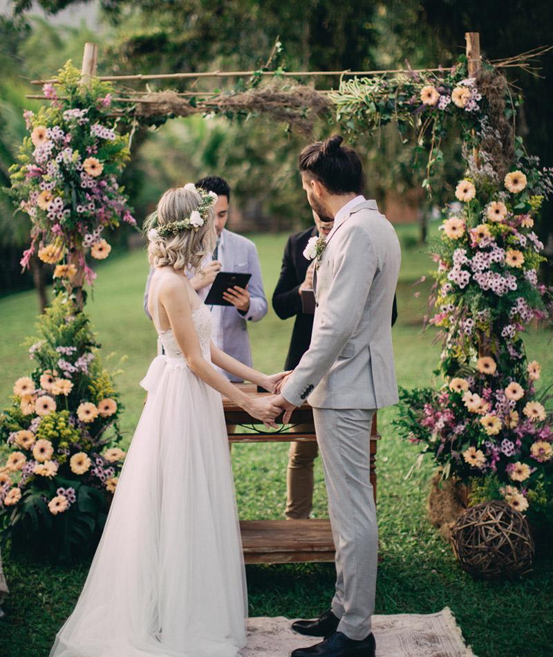 O que vestir no ensaio fotográfico pré-wedding dia