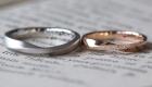 Tradições de casamento o que mudou aliança
