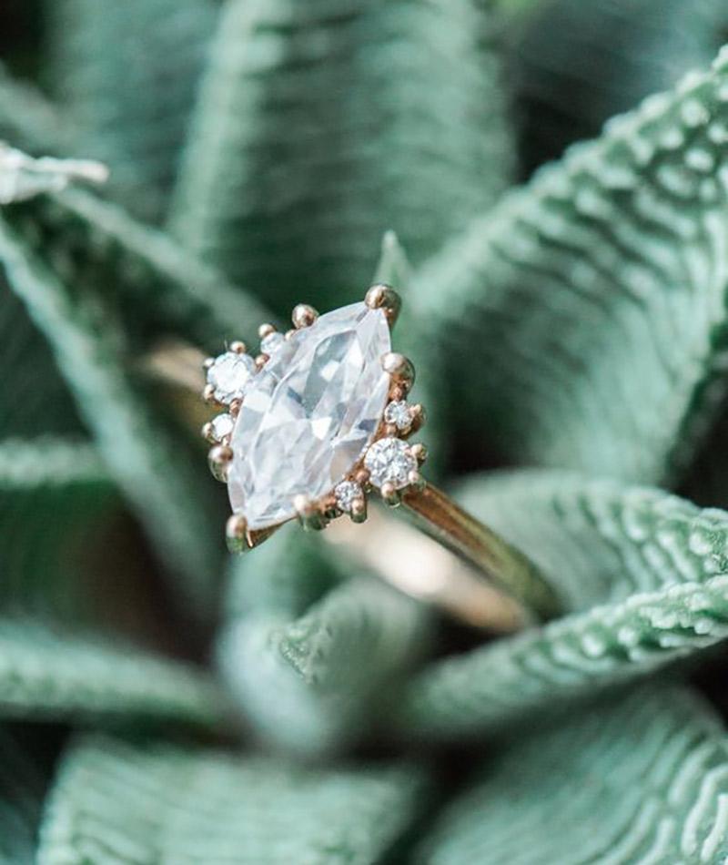 Tradições de casamento o que mudou anel