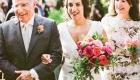 Tradições de casamento o que mudou entrada