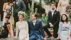 Tradições de casamento o que mudou padrinhos