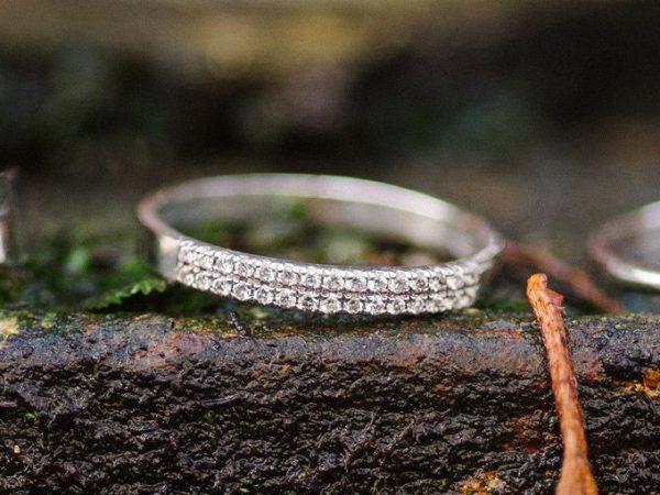 Anéis de casamento