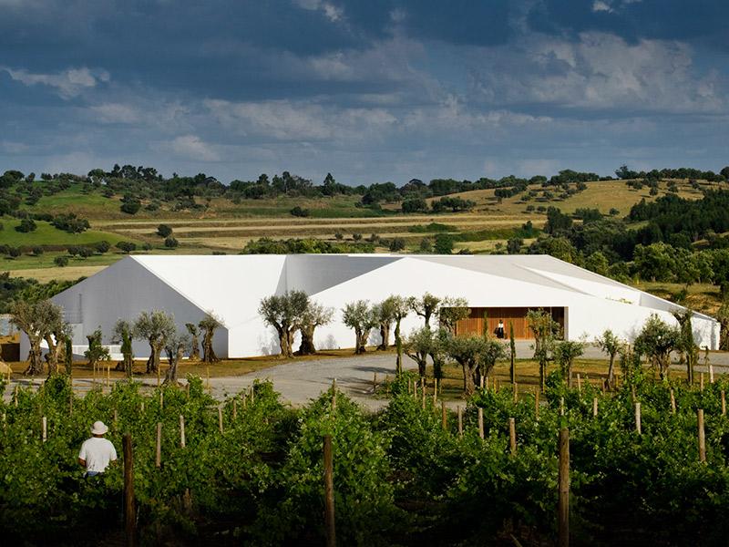 Lua de mel em Portugal hotel L'And Vineyards