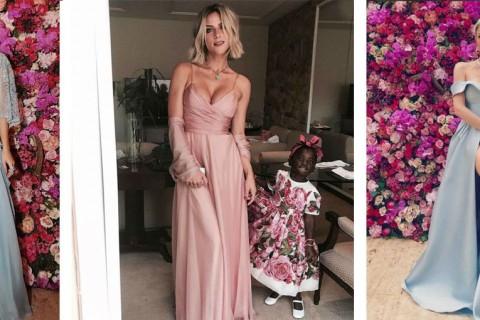 e5aef941b Os 20 vestidos para madrinha de casamento mais lindos do Grande Dia de  Marina Ruy Barbosa