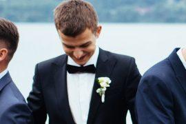 Roupa de noivo o que escolher