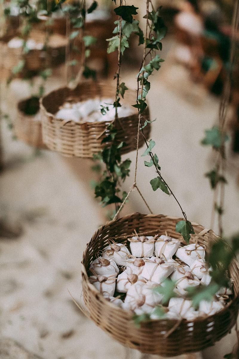 casamento na praia bem casados