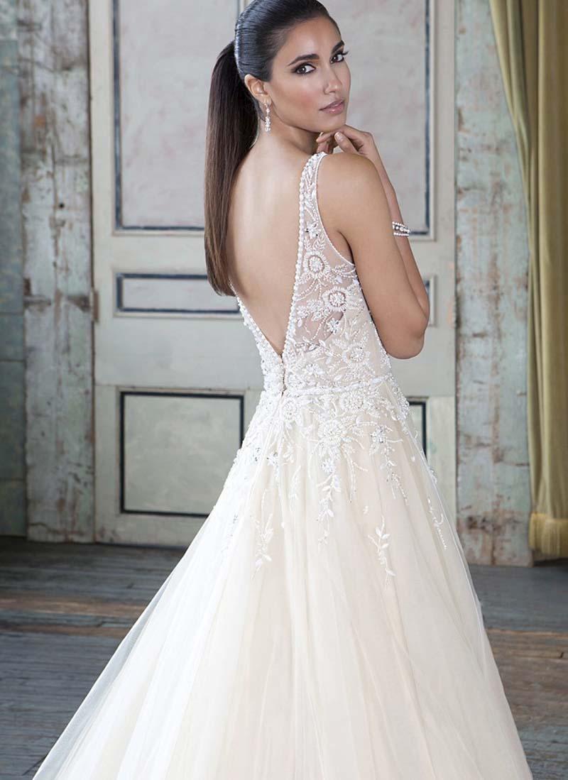 vestido noiva usado loja black tie