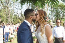 Casamento DIY Tafate e Wellington