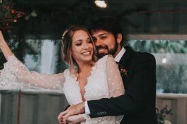 Casamento boho chic editorial oarganique-se