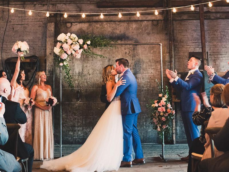 9321e2b12ea19 Descubra o estilo de cerimônia de casamento perfeito para você