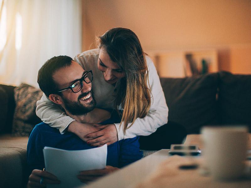 Finanças do casamento como controlar