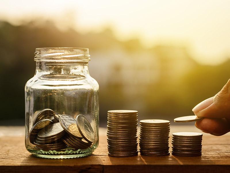 Finanças do casamento como economizar