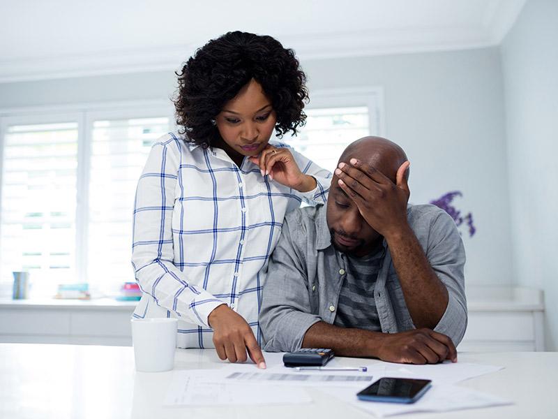 Finanças do casamento por onde começar