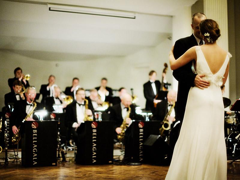 Música para casamento casal primeira dança