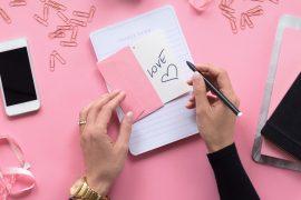 Votos de casamento como escrever