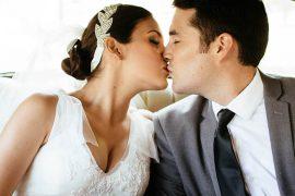planejamento financeiro para casamento