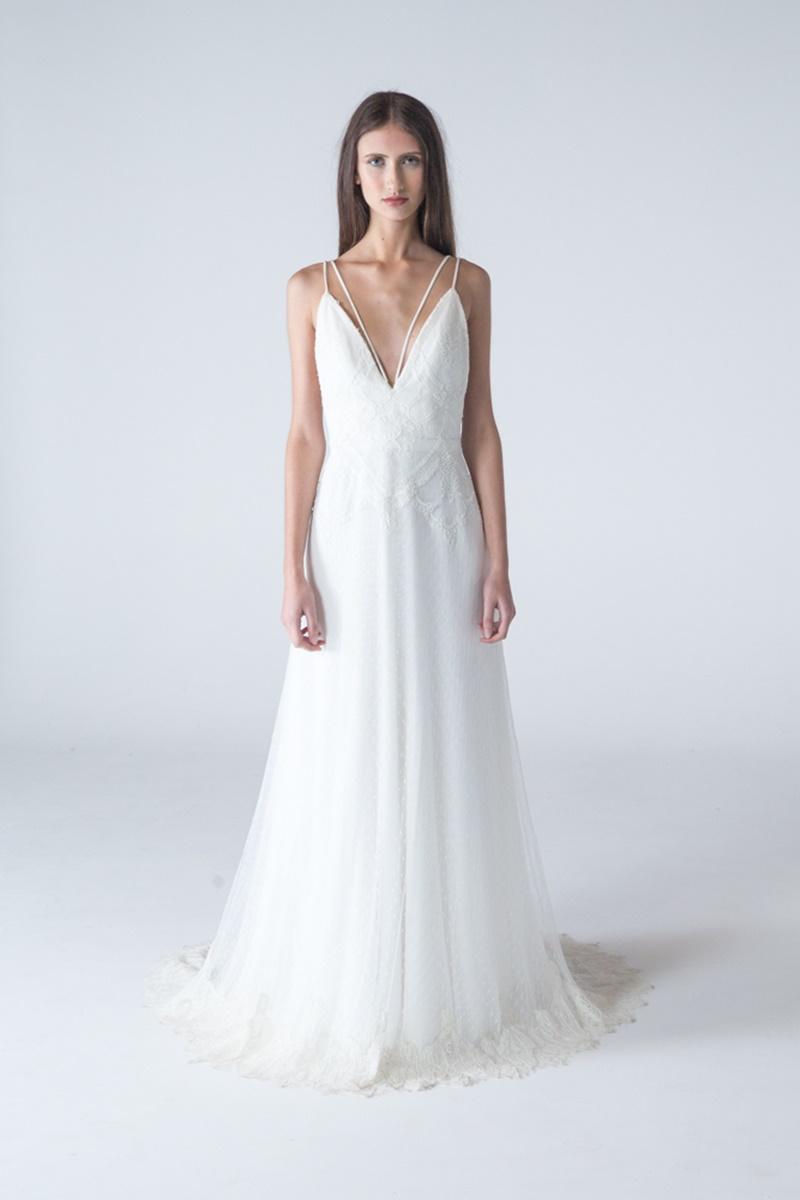 1e67af6e5 Vestido para casamento na praia: o que usar para dizer sim à beira mar