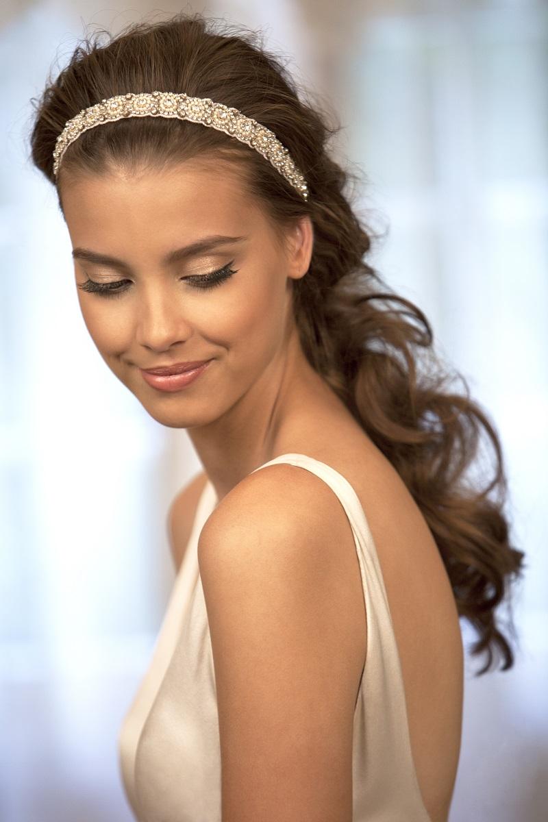 Maquiagem para Cada Estilo de Noiva