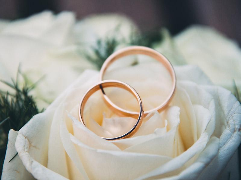 Aliança de casamento como escolher a perfeita