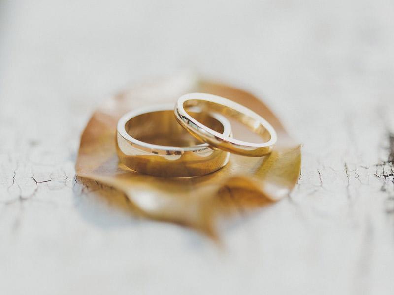 d4206c4254c Aliança de casamento  história