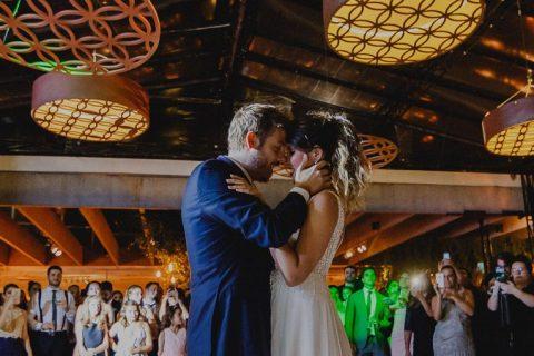 Casamento Fábio Porchat e Nataly