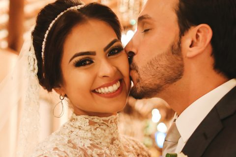 Casamento no campo clássico Isabella e Andre