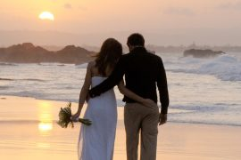 Casamento na praia como organizar