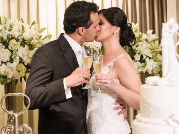 Casamento tradiconal religioso Michele e Vinícius