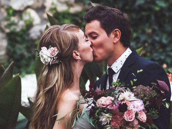 Espaço de casamento como escolher