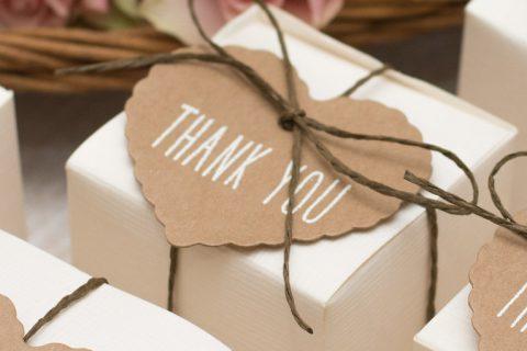 8 lembrancinhas de casamento para convidados que você vai amar!