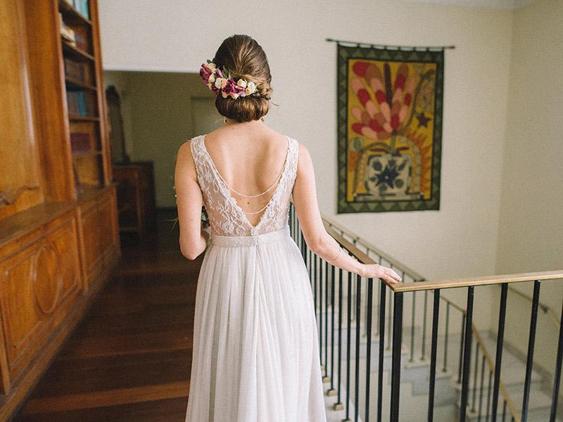 6ae50bf576 O que significa sonhar com vestido de noiva