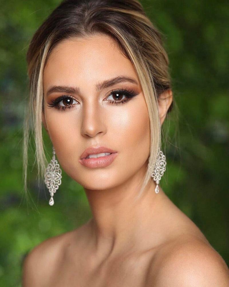 c0a518332874f9 A maquiagem de noiva ideal para cada estilo de mulher