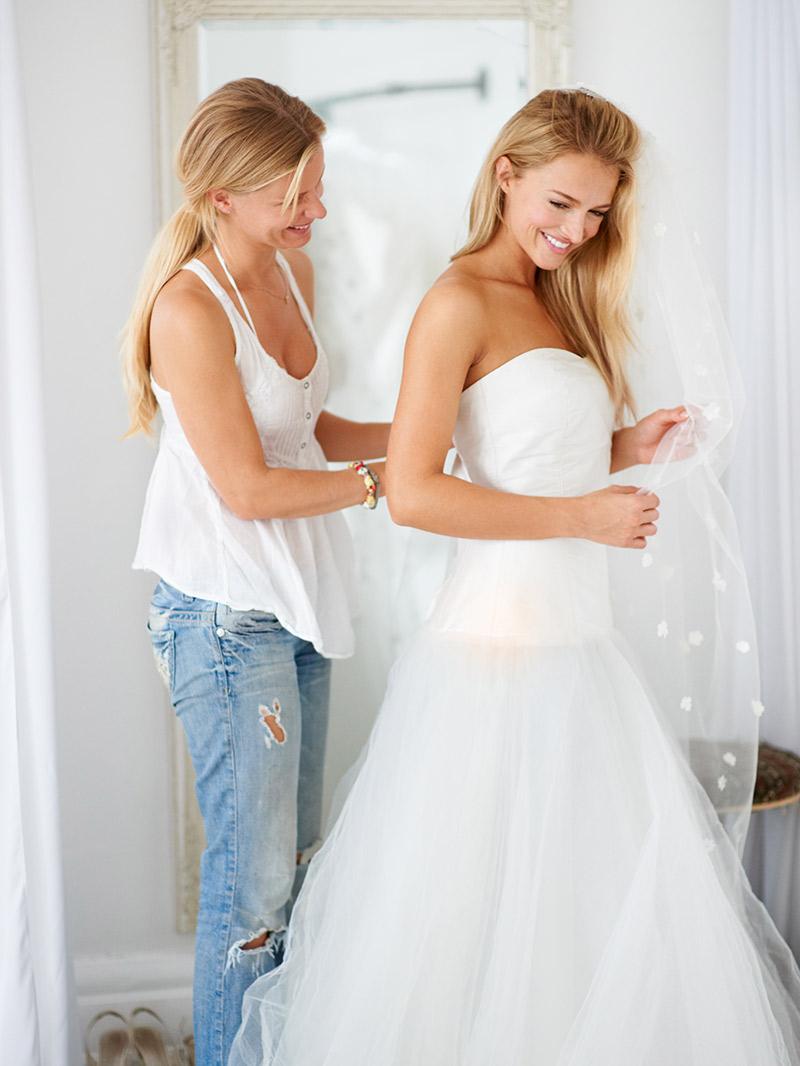 Vestido de noiva a melhor escolha e que te faz bem