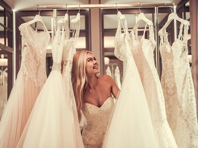 1d7a7d3b4 Como escolher o vestido de noiva ideal?