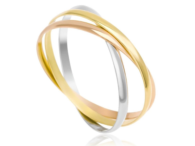 alianca-de-noivado-cartier-tripla-em-ouro-tres-cores